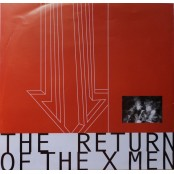V.A. - The Return Of The X-Men 7""