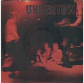 """Undertow - Same 7"""""""