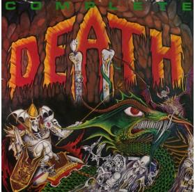 V.A. - Complete Death Vol. 2 LP