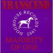 """Transcend / Majority Of One - Split 7"""""""