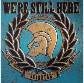 V.A. - We're Still Here LP