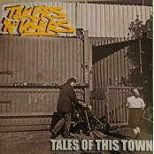 Takers & Users - Tales Of ThisTown LP