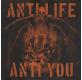 Dead End Tragedy - Anti Life Anti You LP