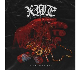 Xile - I Am Your God LP
