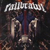 Fallbrawl - Darkness LP