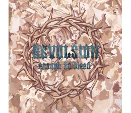 Revulsion - Enough To Bleed LP