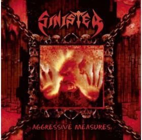 Sinister - Aggressive Measures LP