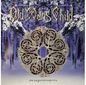 Old Man's Child - The Pagan Posperity CD