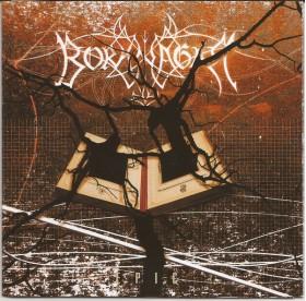 Borknagar - Epic CD