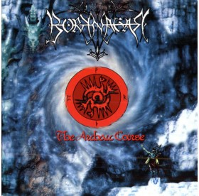 Borknagar - The Archaic Course CD