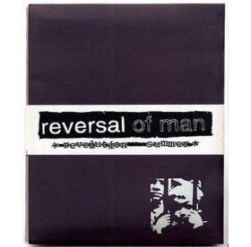 Reversal Of Man - Revolution Summer CD