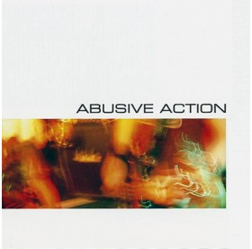 Abusive Action - Abusive Action LP