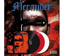 Merauder - Bluetality SPECIAL EDITION LP