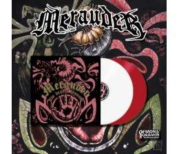 Merauder - Five Deadly Venoms SPECIAL EDITION LP