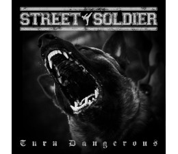 Street Soldiers - Turn Dangerous CD