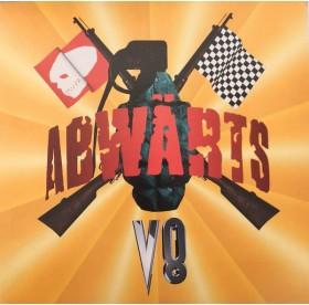 Abwärts - V8 LP