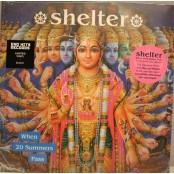 Shelter - When 20 Summers Pass LP