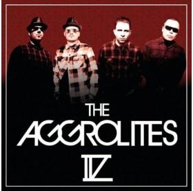 Aggrolites - IV LP