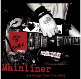 Social Distortion - Mainliner LP