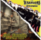 """Warriors, the / Mob Mentality - Brothers In Oi! 7"""""""