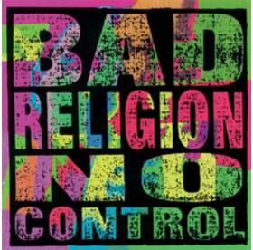 Bad Religion - No Control CD