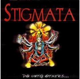 Stigmata - Do Unto Others CD