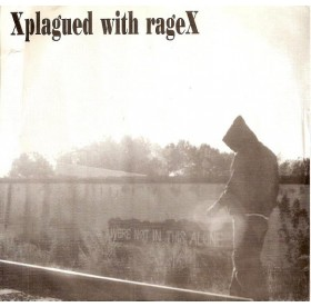 """Plagued With Rage - I Won't Forget 7"""""""