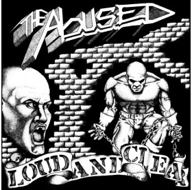 Abused - Loud And Clear