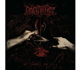 Back To Life - No Chance In Hell CD