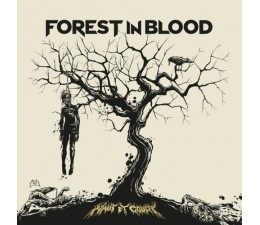 Forest In Blood - Haute Et Court CD