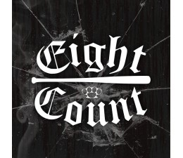 Eight Count - Eight Count CD