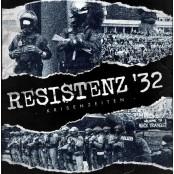 Resistenz '32 - Krisenzeiten LP