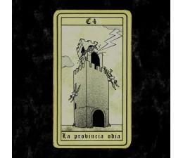 """C4 - La Provincia Odia 7"""""""