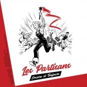 """Les Partisans - Encore Et Toujours PICTURE 7"""""""