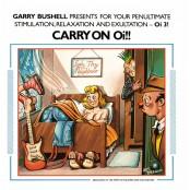 V.A. - Carry On Oi! WHITE LP