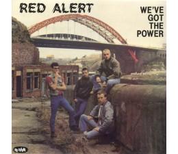 Red Alert - We've Got The Power LP