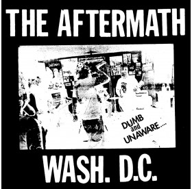 """Aftermath - Dumb And Unaware 7"""""""