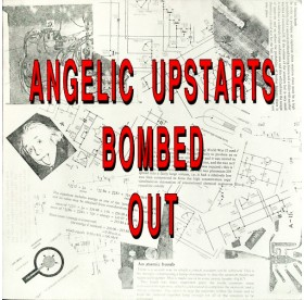 Angelic Upstarts - Bombed Out LP