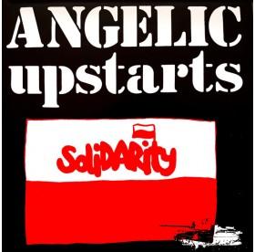 "Angelic Upstarts - Solidarity 7"""
