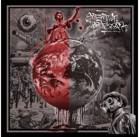 Entertain The Terror - Love Your Hangman CD