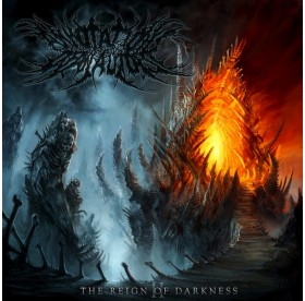 Annotations Of An Autopsy - Reign Of Darkness CD