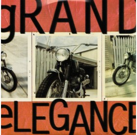 Grand Elegance - The Sex 7""