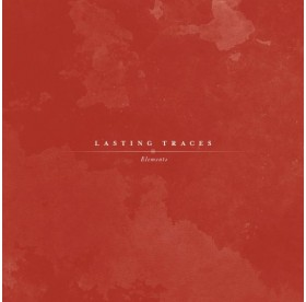 Lasting Traces - Elements WHITE VINYL