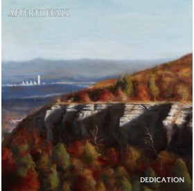 After The Fall - Dedication LP
