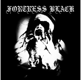 Fortress Black - Same LP