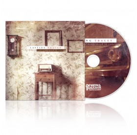 Lasting Traces - Old Hearts Break In Isolation CD