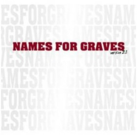 Names For Graves - Version 2.1