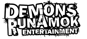Demons Run Amok Entertainment